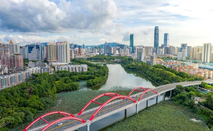 深圳羅湖區發放3000萬元消費券,可在零售餐飲等七領域用