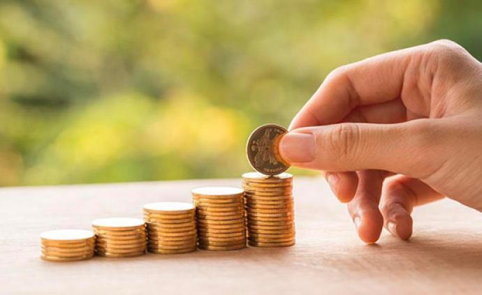 浙江前两月财政收入不降反增:信息传输软件等企业所得税增长