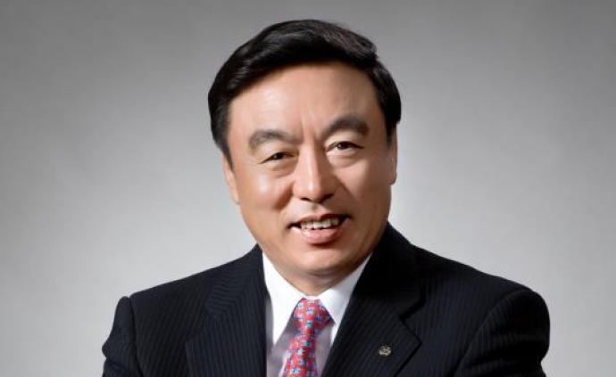 对话马蔚华:中国企业应在国际上承担更多社会责任