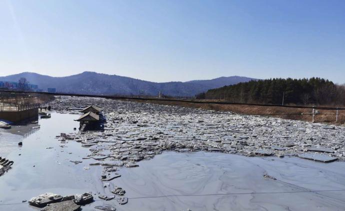 伊春鹿鸣矿业尾矿砂泄漏事故进展:污水团前锋已进入呼兰河