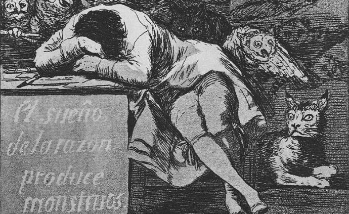 復旦通識·學人疫思|渠敬東:傳染的社會與恐懼的人