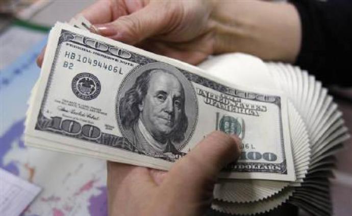"""经济恐""""持续衰退"""",美国酝酿六千亿美元的第四轮刺激计划"""
