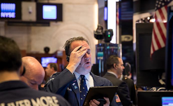疫情蔓延,美股二季度開門黑:華爾街大佬預計暴跌遠未結束