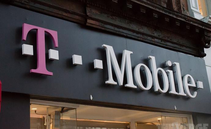美第三第四大運營商合體:T-Mobile吞并Sprint
