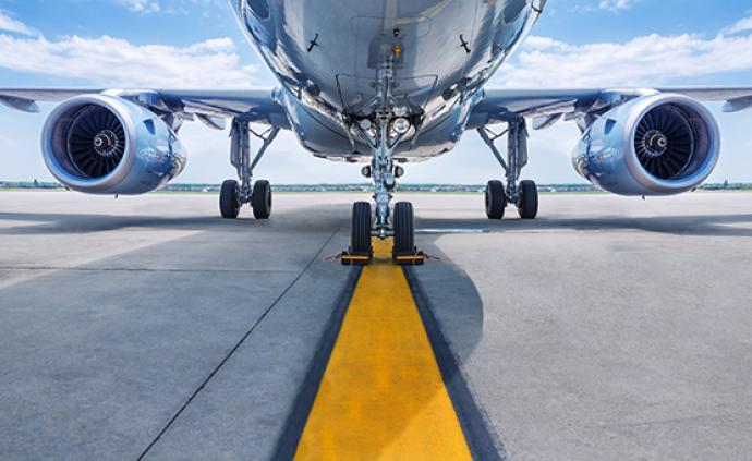 民航局:累計調整國際航班106班,天津機場承接最多