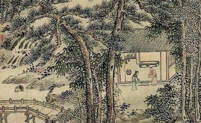 沈氏西莊:從沈周交游的起始之地到吳門畫派的孵化之地