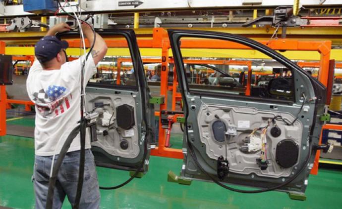 新冠肺炎疫情或致美国制造业深陷衰退危机