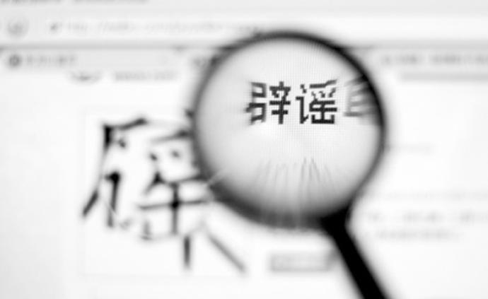 """应急部森林消防局:网传""""西昌山火牺牲扑火队员影像""""不实"""