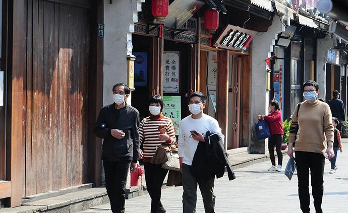 新冠肺炎成第一个冠状病毒大流行,曾光:中国还没接近尾声