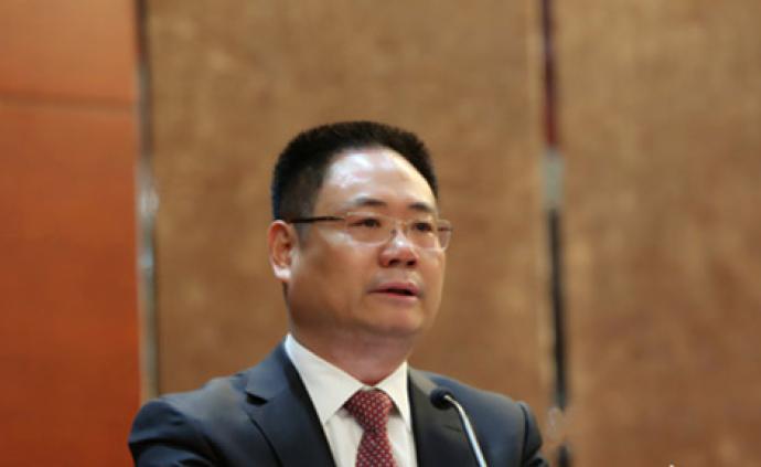 安徽省农村信用社联合社原党委书记、理事长陈鹏接受审查调查