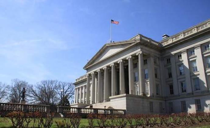 美財政部:第四輪經濟刺激法案承諾五年內投7600億美元