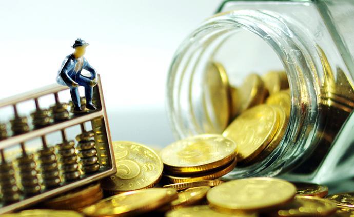 银保监会:今年将加强金融法治的顶层设计,落实扩大开放方案