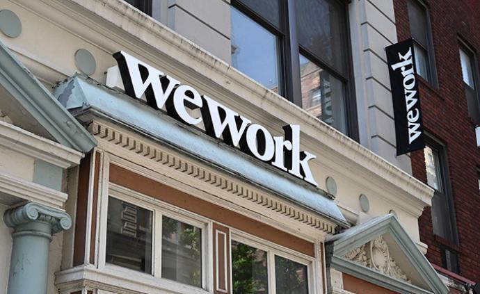 軟銀放棄對WeWork30億美元要約收購,股東或會起訴