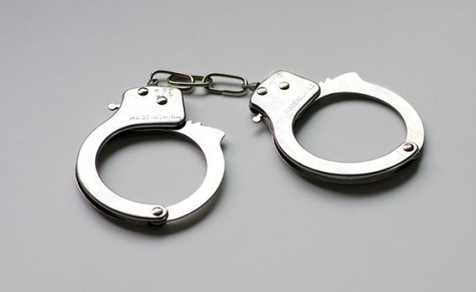 用注射器挟持护士,广州疫期涉医犯罪案嫌犯获刑1年