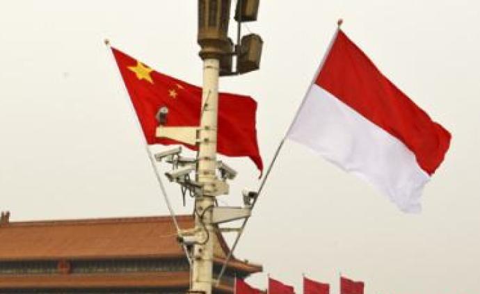 習近平同印尼總統佐科通電話