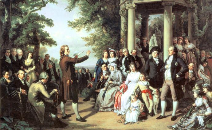 別處發生的不幸與我們有關嗎:源于啟蒙時代的道德哲學問題