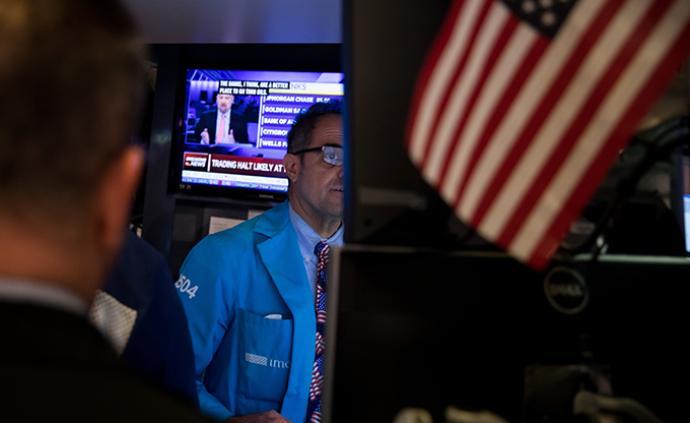 标普500成分股一季度收益料跌5.2%,创四年来最大降幅