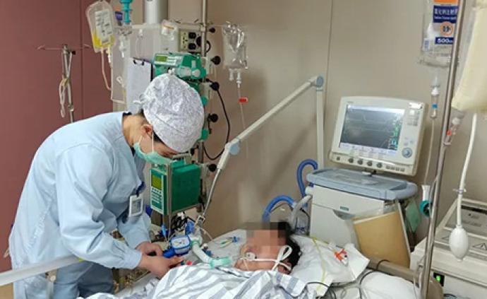 中国呼吸机遭全球疯抢:满负荷生产,关键元器件核心技术待解