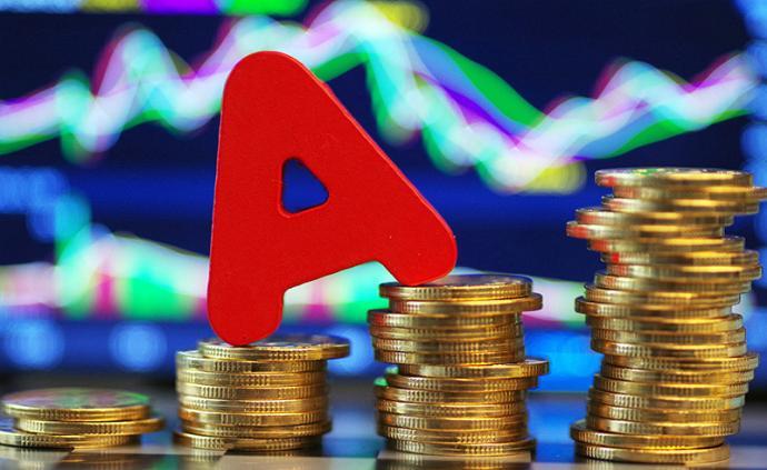油價反彈助力A股走強:資金跟漲意愿不強,后市或將震蕩盤整