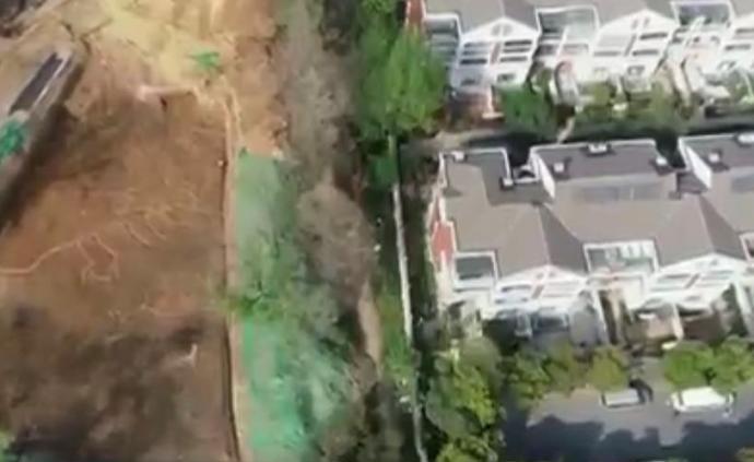 南京紅山動物園改建場館離民宅僅20米,規劃合理性引爭議