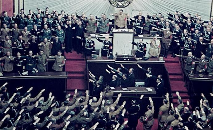 讲座︱高林:纳粹的上台真的是靠民主制度和人民的选择吗?