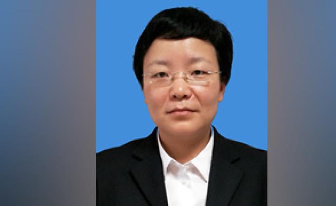 孫枝娟任安徽廣播電視大學副校長