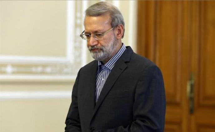 伊朗议会议长新冠病毒检测结果呈阳性