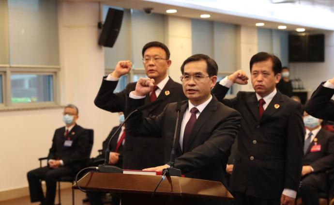 聶新平任深圳市副市長