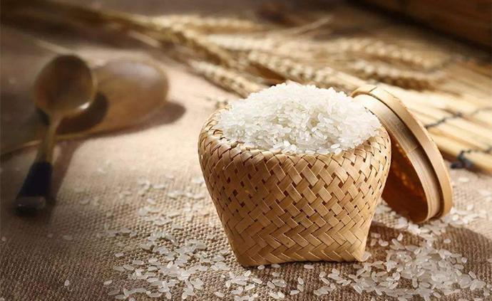 官方称没必要囤米抢面,大米小麦不进口也不影响口粮供应