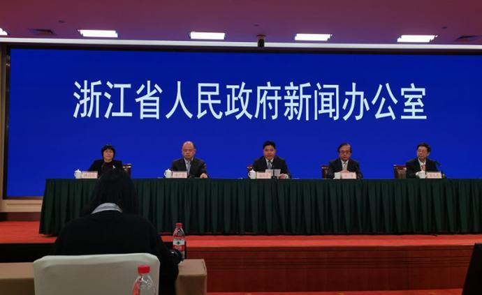 浙江自貿試驗區掛牌三周年:成全國油氣企業最集聚地區