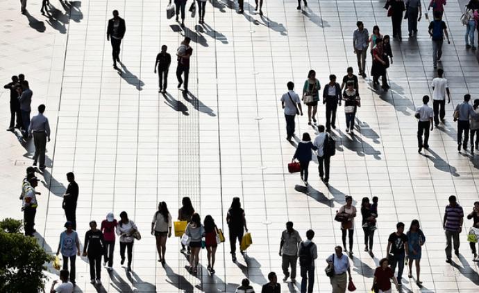 商务部:以金融力量支持步行街改造提升,促进消费升级