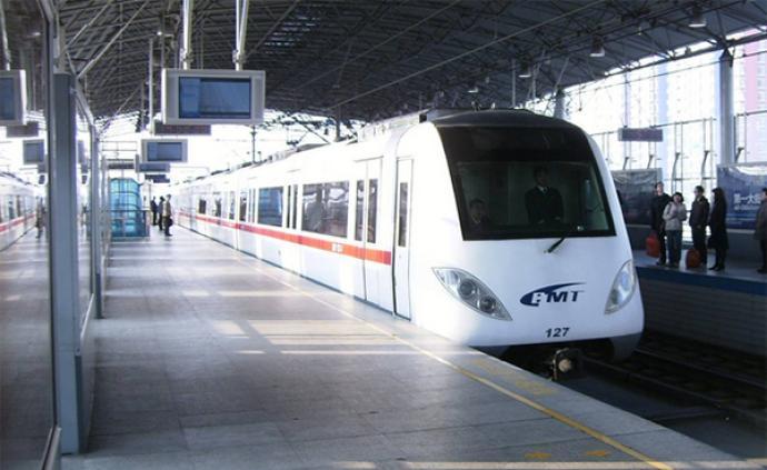 天津轨道交通建设未来5年有新规划:地铁拟延伸6条新增1条