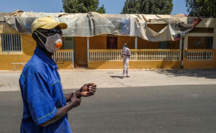 非洲仅有4国尚未报告新冠确诊病例,累计确诊6470例