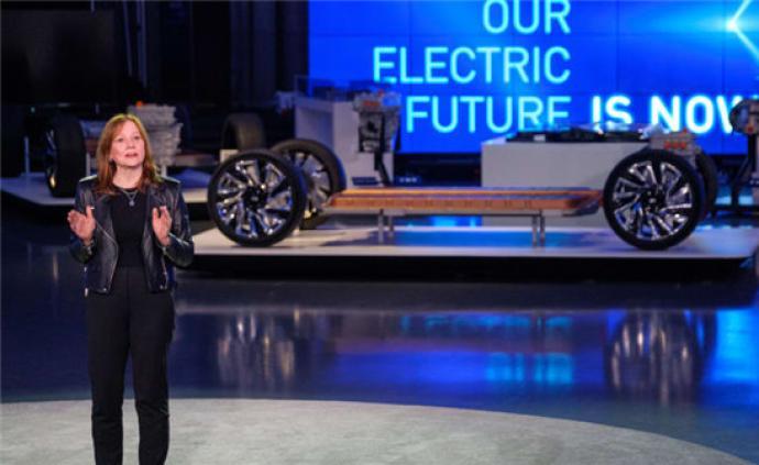 通用本田合作開發兩款電動車,比亞迪豐田合資公司正式成立