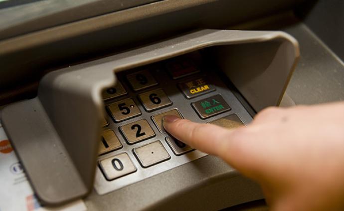 云南4州市4月起暂停ATM机跨行取款,本行取款需人脸识别