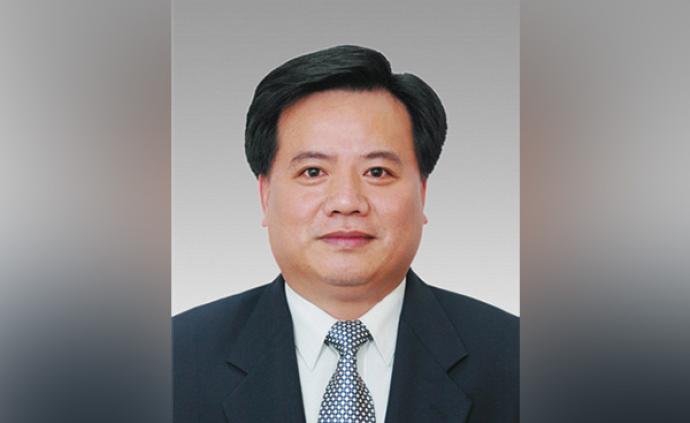 浙江金華市委原常委、常務副市長陳曉被查,系主動投案
