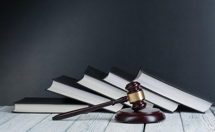 全國人大代表、律師高子程:完善慈善法規以高效應對疫情災害