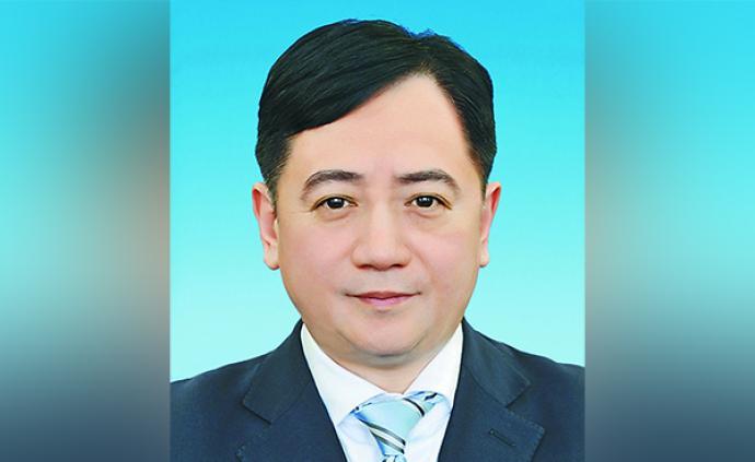 劉忻跨省南下履新,杭州市政府一把手空缺9個月后獲補