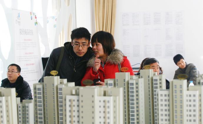 中國家庭|有房才嫁:婚房消費中的性別資本斡旋