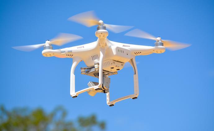 西昌公安局:清除余火需要,全市范圍內無人機禁飛