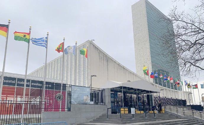 联合国大会通过决议强化抗击新冠ballbet贝博官网下载国际合作
