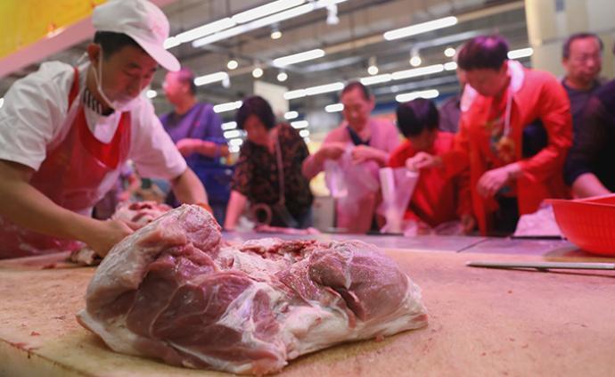 豬肉價格連跌5周,規模養殖場積極補欄促上游市場逆勢上行