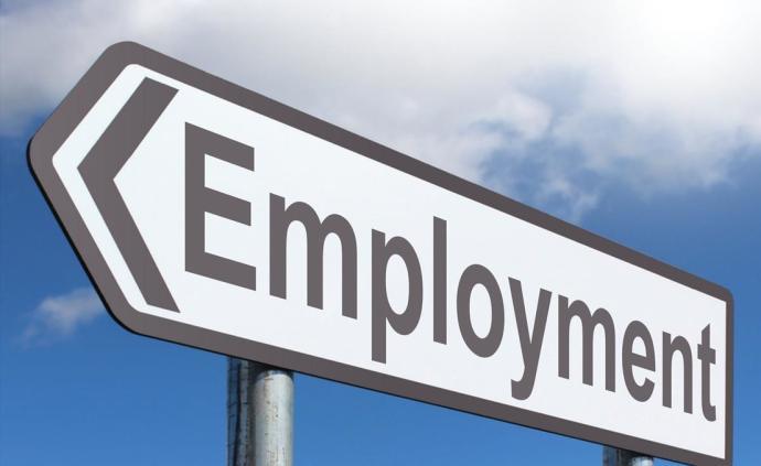 美國3月非農就業人數減少70.1萬人,十年來首次為負