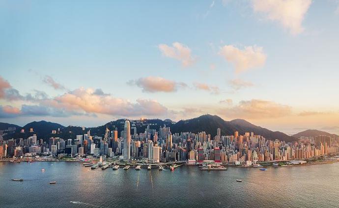 香港特區政府4日將為新冠疫情犧牲烈士和逝世同胞下半旗致哀