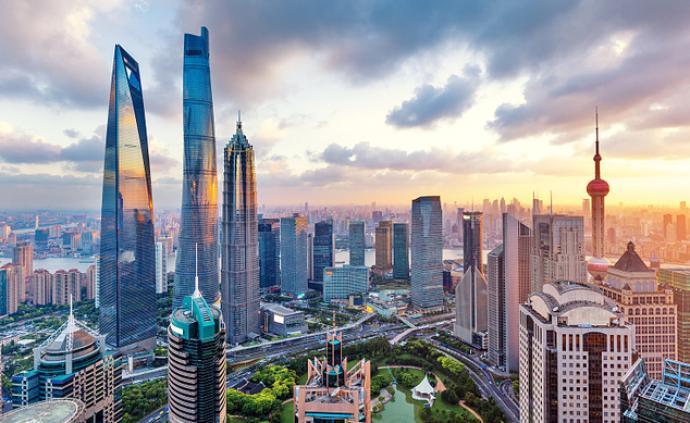外防輸入、內防反彈重要關頭,上海研究這些重大改革事項