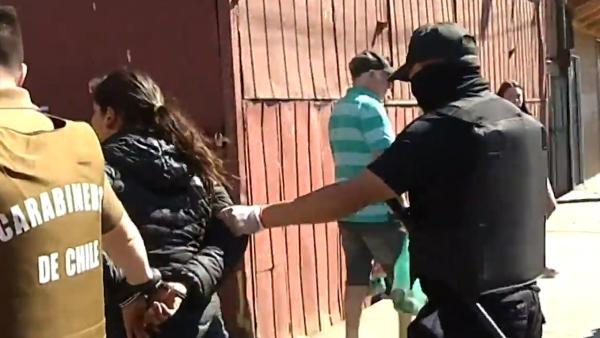 4.4-横屏 智利新冠患者逃离医院被捕