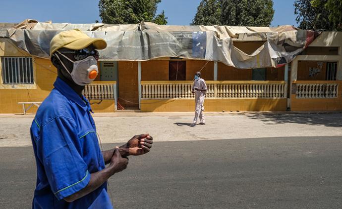 非洲疫線|非洲新冠確診逾七千,會成為下一個歐洲嗎