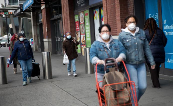 全球新冠肺炎确诊病例超119万,美国累计确诊超30万