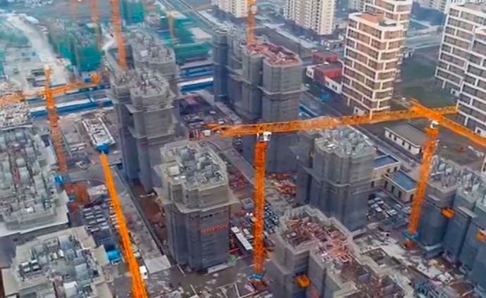 住建部:全国房屋建筑和市政基础设施工程开复工率超过85%