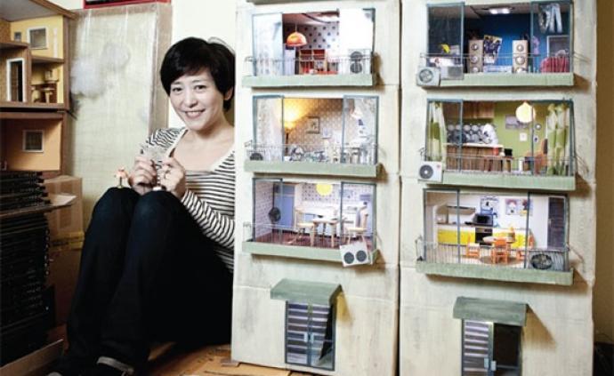 韓國圖畫書作家白希那榮獲2020國際林格倫獎